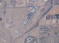 Glendale Municipal Airport (GEU) - Glendale Airport from the air - by Florida Metal
