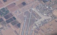 Luke Afb Airport (LUF) - Luke AFB - by Florida Metal
