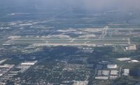 Orlando International Airport (MCO) - Orlando - by Florida Metal