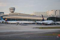 Miami International Airport (MIA) - International terminal - by Florida Metal