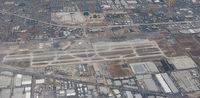 Ontario International Airport (ONT) - Ontario California - by Florida Metal