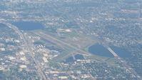Executive Airport (ORL) - Orlando Exec - by Florida Metal