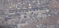 Phoenix Sky Harbor International Airport (PHX) - Phoenix - by Florida Metal