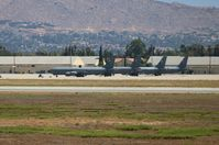 March Arb Airport (RIV) - March AFB - by Florida Metal