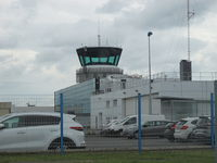 Rennes Airport, Saint-Jacques Airport France (LFRN) - the control tower - by olivier Cortot