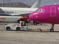 Arrecife Airport (Lanzarote Airport), Arrecife Spain (GCRR) photo