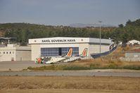 ?zmir Adnan Menderes Airport, ?zmir Turkey (LTBJ) photo