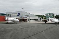 Groningen Airport Eelde, Eelde Netherlands (EHGG) photo