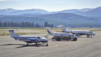 Truckee-tahoe Airport (TRK) - Truckee Airport California 2017. - by Clayton Eddy