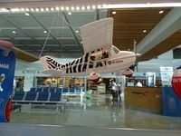 Arrecife Airport (Lanzarote Airport) - Air Safary - by JC Ravon - FRENCHSKY