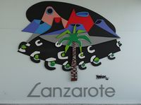Arrecife Airport (Lanzarote Airport) - Lanzarote - by JC Ravon - FRENCHSKY