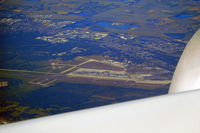 Cologne Bonn Airport - Cologne/Bonn, taken from D-ABVW, YVR-FRA - by Micha Lueck