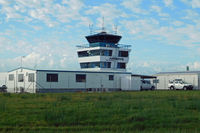 Palmerston North International Airport, Palmerston North New Zealand (NZPM) - Tower at Palmerston North - by Micha Lueck