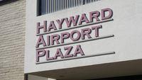 Hayward Executive Airport (HWD) - Hayward Airport. 2017. - by Clayton Eddy