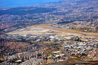 Portela Airport (Lisbon Airport), Portela, Loures (serves Lisbon) Portugal (LPPT) - Unique view of Lisbon Airport - by JPC