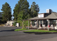 Sunriver Airport (S21) - Sunriver airport OR - by Jack Poelstra
