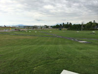Vancouver International Airport, Vancouver, British Columbia Canada (YVR) - Runways to play on at the Larry Berg Flight Path Park - by Timothy Aanerud