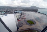 Phuket International Airport, Phuket Thailand (VTSP) photo