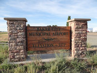 Baker City Municipal Airport (BKE) photo