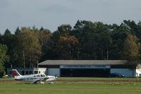 EDWN Airport photo