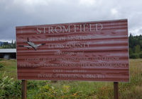 Strom Field Airport (39P) - Strom field airport WA - by Jack Poelstra