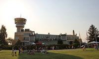 Pécs Pogány Airport, Pécs Hungary (LHPP) photo