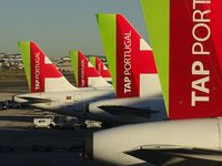 Portela Airport (Lisbon Airport), Portela, Loures (serves Lisbon) Portugal (LPPT) - TAP ??? - by JC Ravon - FRENCHSKY