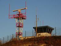 Portela Airport (Lisbon Airport), Portela, Loures (serves Lisbon) Portugal (LPPT) - new radar - by JC Ravon - FRENCHSKY