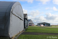 Dunkeswell Aerodrome Airport, Honiton, England United Kingdom (EGTU) photo