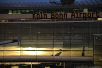 Cologne Bonn Airport - Airport Köln-Bonn - by Ralf Winter