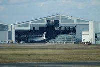 Bordeaux Airport, Merignac Airport France (LFBD) photo