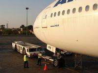 Cairo International Airport, Cairo Egypt (HECA) photo
