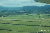 Manapouri Aerodrome Airport, Te Anau / Manapouri New Zealand (NZMO) photo