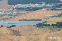 Cromwell Racecourse Aerodrome Airport, Cromwell New Zealand (NZCS) photo