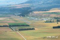Wanaka Airport, Wanaka New Zealand (NZWF) photo