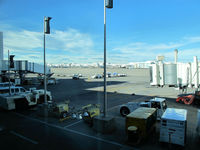 Denver International Airport (DEN) - View from gate A45 - by olivier Cortot