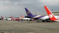Chiang Mai International Airport, Chiang Mai Thailand (VTCC) photo