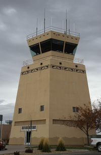 Four Corners Regional Airport (FMN) - the control tower - by olivier Cortot