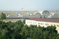 Heydar Aliyev International Airport, Baku Azerbaijan (UBBB) photo