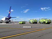 Boise Air Terminal/gowen Fld Airport (BOI) photo