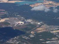 Mc Guire Fld (joint Base Mc Guire Dix Lake Airport (WRI) photo
