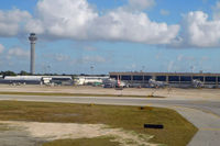 Cancún International Airport, Cancún, Quintana Roo Mexico (MMUN) - Cancun - by Micha Lueck