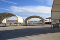 Yuma Mcas/yuma International Airport (NYL) - the military side - by olivier Cortot