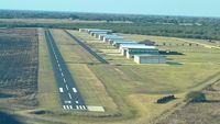Fair Weather Field Airport (TX42) - Fair Weather Field Airpark near Katy/Houston TX. - by Pamela Mackey