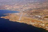 Heraklion International Airport,