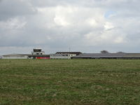 Plymouth City Airport - The Closed Plymouth Airport, Planing To Be Reopened Soon - by BradleyDarlington17