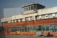 Tribhuvan International Airport - Kathmandu Airport 3-92. - by Clayton Eddy