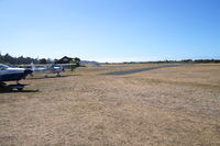 Kaikoura Aerodrome Airport, Kaikoura New Zealand (NZKI) photo