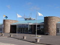 Donegal Airport, Carrickfinn, County Donegal Ireland (EIDL) photo