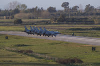Andravida Airport, Andravida Greece (LGAD) photo